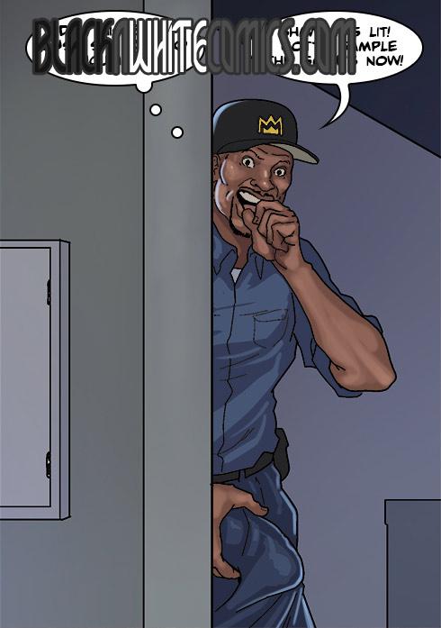 Detention 3
